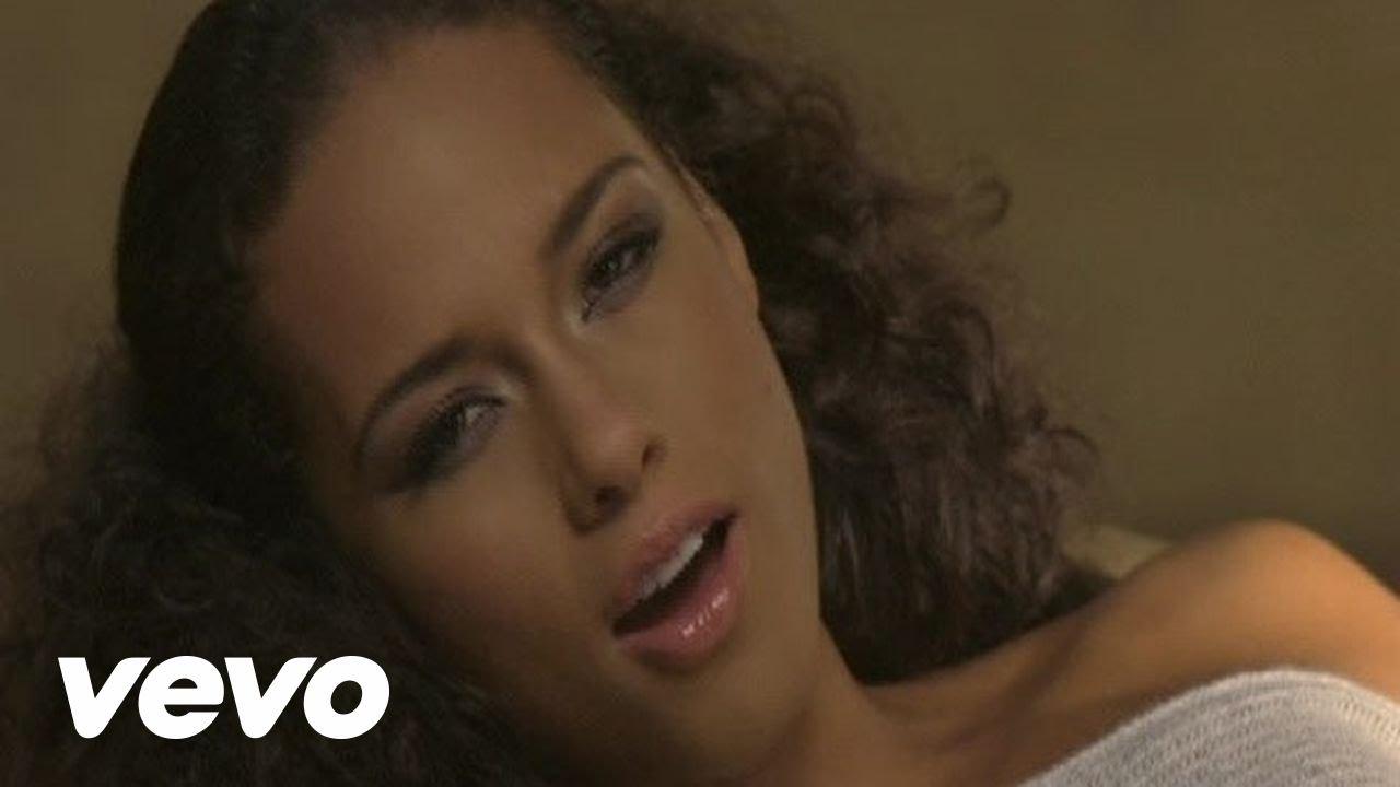 Alicia Keys No One Official Video