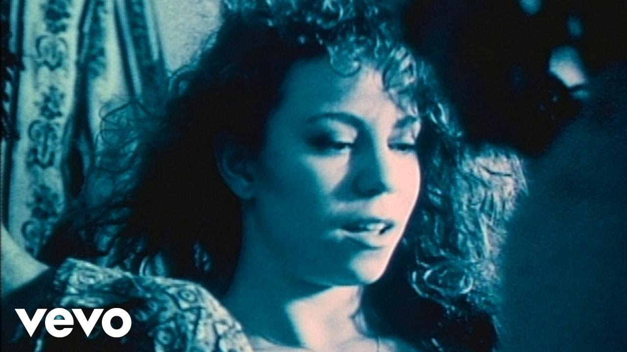 Mariah Carey Emotions Star 95