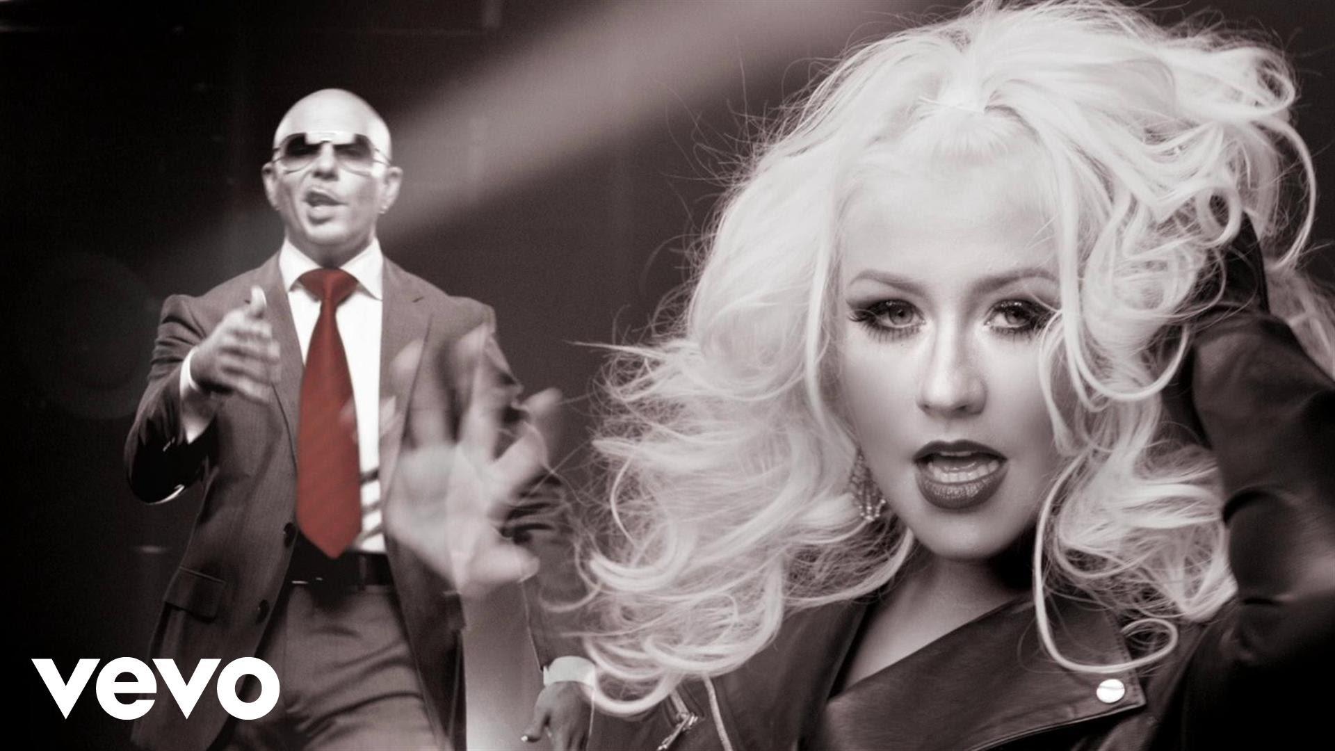 Pitbull Feel This Moment Ft Christina Aguilera Star 95