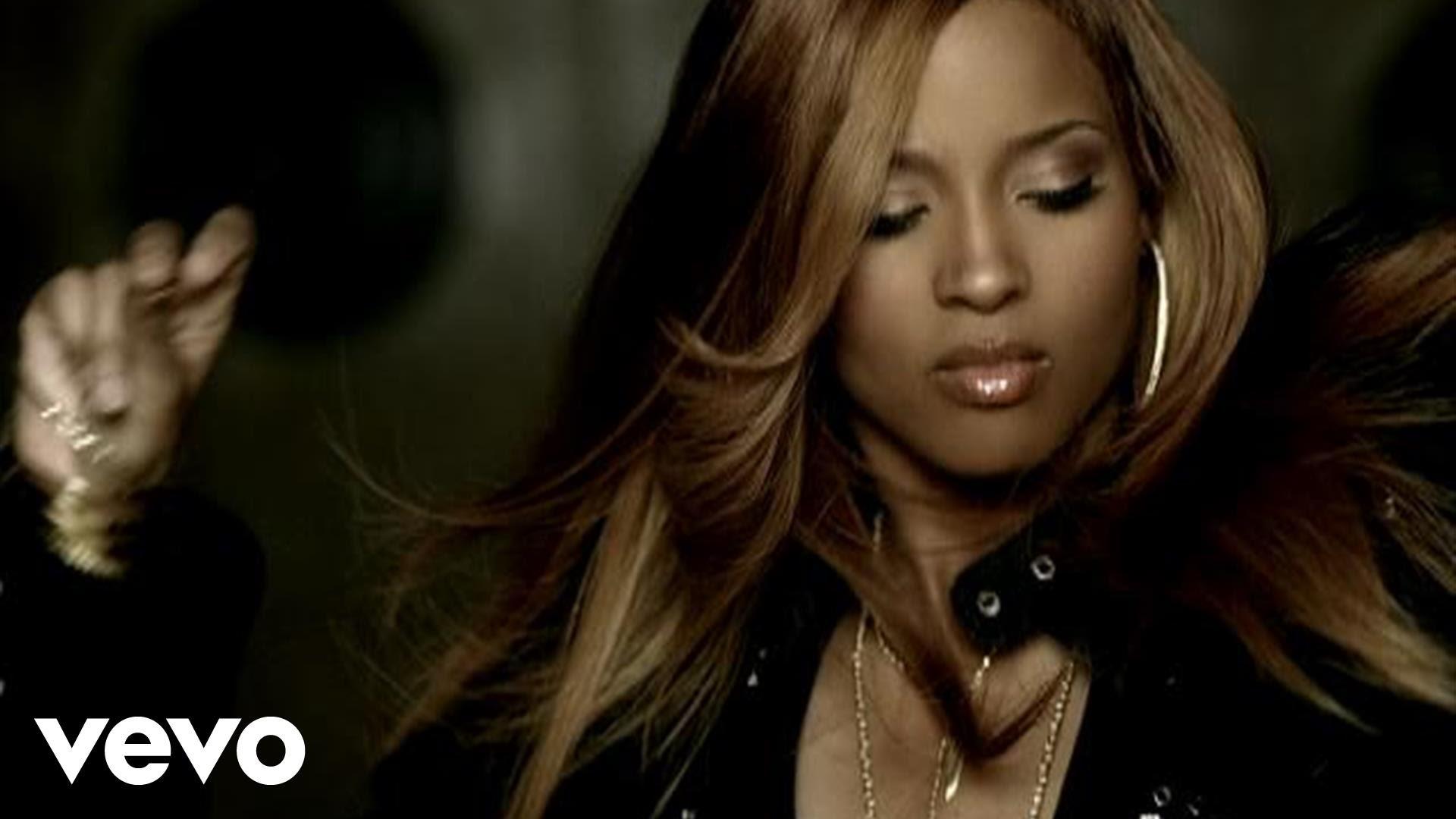 Ciara - 1, 2 Step ft. Missy Elliott - Star 95